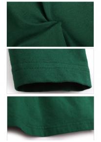 Кофта с эффектной окантовкой у рукавов O.SA