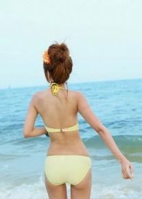 Яркий комплект с юбкой сарафаном