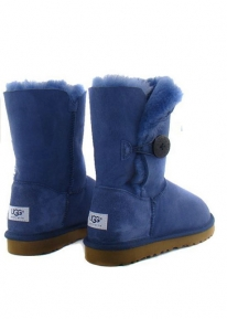 Полусапожки UGG Australia Bailey Button