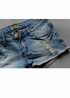 Коротенькие джинсовые шортики