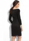 Коктейльное гипюровое платье  Emilio Pucci