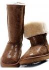 Сапожки UGG Australia Paisley Tall
